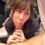 横浜の女子大生が精子ごっくんで発情!イキ潮吹きまくる素人ハメ撮りSEX動画