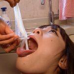 スペルマ痴女がSEXやディープスロートで特濃精子を飲み干す連続ごっくん動画